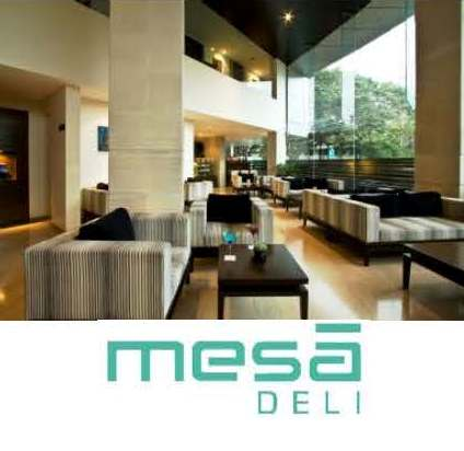 Mesa Delicatessen, Bakery & Cake Shop, Svenska Design Hotels