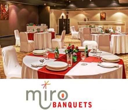 Miro Banquets, Conferences & Events, Svenska Design Hotels