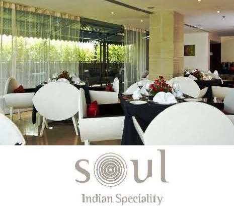 Soul Indian Specialty Restaurant & Bar, Svenska Design Hotels