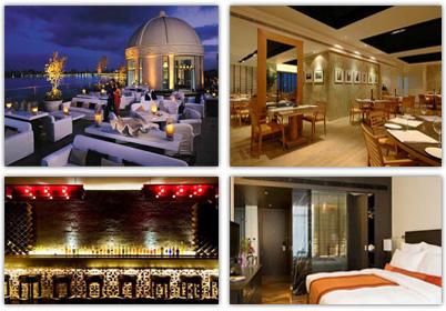 Partner Hotels Shilpi Creations