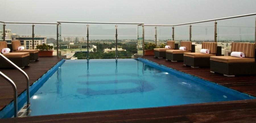 Bangalore Svenska Hotels