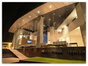 Svenska Design Hotel, Electronic City, Bangalore (Bengaluru)