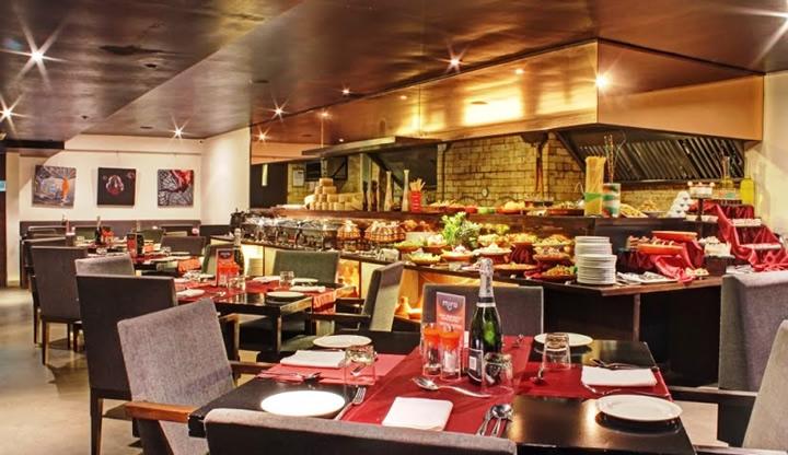 Svenska design hotel luxury boutique hotel mumbai for Best boutique hotels in mumbai
